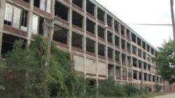 စီးပြားေရးက်ဆင္းေနတဲ့ Detroit ၿမိဳ႕
