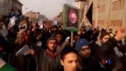 2016-01-03 美國之音視頻新聞: 沙特處死尼姆爾激怒什葉派穆斯林