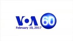 VOA 60 10 Şubat