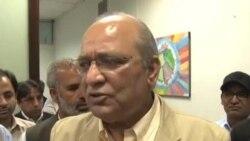 ماحولیاتی آلودگی سے پاکستان بری طرح متاثر ہو رہا ہے: وفاقی وزیر