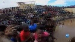 Operações de resgate em Moçambique continuam