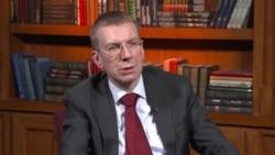 Министр иностранных дел Латвии: «Все, что нас не убивает, делает нас сильнее»