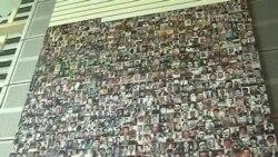 Newseum'da 2012'de Öldürülen 82 Gazeteci Anıldı