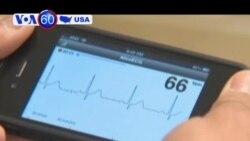 Mỹ chấp thuận sử dụng vỏ iPhone để bắt nhịp tim