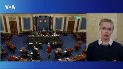 Второй процесс импичмента Трампа в Сенате США