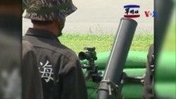 Báo cáo: Việt Nam đe dọa tiền đồn của Đài Loan ở Biển Đông