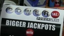 Американская лотерея Powerball: почти миллиард долларов для счастливого участника
