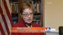 Конгрес взявся за проекти про зброю для України