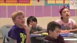 Giáo dục song ngữ trên đà gia tăng ở Mỹ