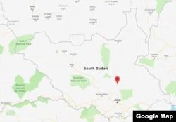 Bor, Jonglei State, South Sudan