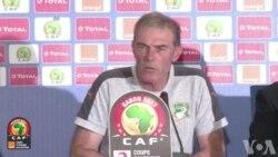CAN 2017 : réactions de sélectionneurs sur la victoire du Maroc sur la Côte d'Ivoire (vidéo)