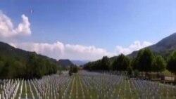 20 години по Сребреница