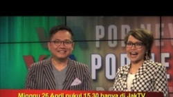 VOA Pop News 26 April 2015