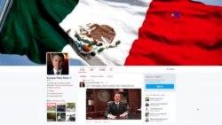 Cancelada visita de Peña Nieto a Washington