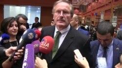 Robert Sekuta: ABŞ-Azərbaycan ikitərəfli münasibətləri indi daha güclüdür