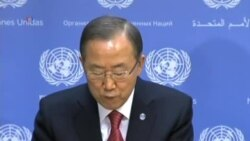 聯合國:敘利亞和談1月舉行