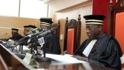 Mali: 9 membres de la Cour constitutionnelle ont pris leurs fonctions