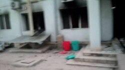EE.UU. bajo la lupa por ataque a hospital en Kunduz