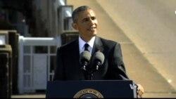 Matamshi muhimu ya hotuba ya Rais Obama mjini Selma