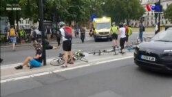 Londra'da Terör Saldırısı Şüphesiyle Gözaltı