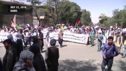 Islamic State Bombers Kill 80 in Kabul