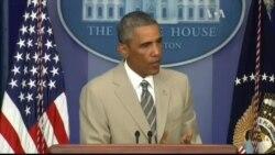Обама : Росія не скоро оговтається від санкцій