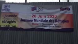 DRC: Abarundi Bahungiye mw;Ikambi z'Agategekanyo Bavuga ko Bugarijwe n'Inzara