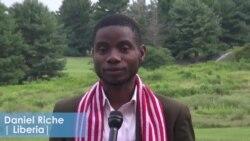 Daniel Riche | Liberia |