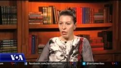 Intervistë me ish kryetaren e KQZ, Lefteri Luzi