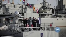 Військова допомога Україні як багаторічна програма? Відео