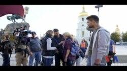 """""""Джулія Блу"""" - трейлер американської стрічки про сучасну Україну покажуть у Нью-Йорку. Відео"""