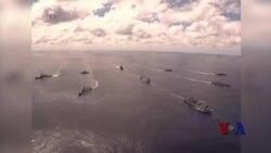专家告诫华盛顿警惕中国军备危险信号