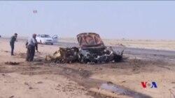 伊拉克南部連環襲擊 至少60人喪生