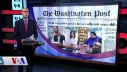 22 Haziran Amerikan Basınından Özetler
