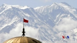 Central Asia: Climate and Environment - INTW @WorldBank (FULL)