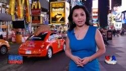Nyu-York shahridagi taksichilar