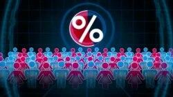 미국의 대통령 선출 과정: 3. 지지율 조사