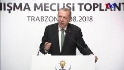 Erdoğan: 'Teslim Olmayacağız'