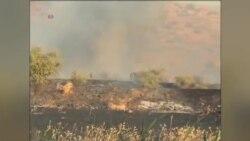 سوریه: حمله هوایی اسرائیل به بلندی های جولان شش نفر را کشت