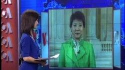 VOA连线:美议员澄清不禁止中国科学家参加NASA会议