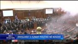 Kosovë: Thirrje për dialog ndërmjet partive politike