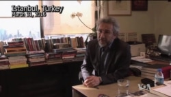 Turkish Newspaper Editor Speaks Out Ahead of Press Freedom Trial