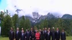 G7峰會落幕對俄羅斯侵犯烏克蘭發出新警告