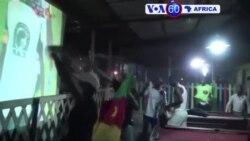 Manchetes Africanas 6 Fevereiro 2017: Camarōes celebram vitória no CAN2017