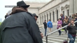 NY's Metropolitan Museum Draws Millions of Visitors Annually