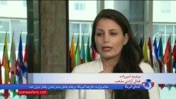 فعال آزادی مذهب از برخورد و فشار جمهوری اسلامی ایران با فعالان می گوید