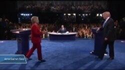 Başkan Adayları Yarın Yine Karşı Karşıya Geliyor