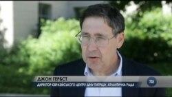 Після повернення із США від Гройсмана чекатимуть результату - екс-посол США в Україні. Відео