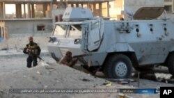 L'attaque n'a pas été revendiquée et les autorités égyptiennes ne se sont pas exprimées jusqu'ici.