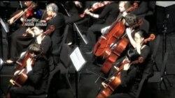Malek Jandali-Simfoni untuk Suriah